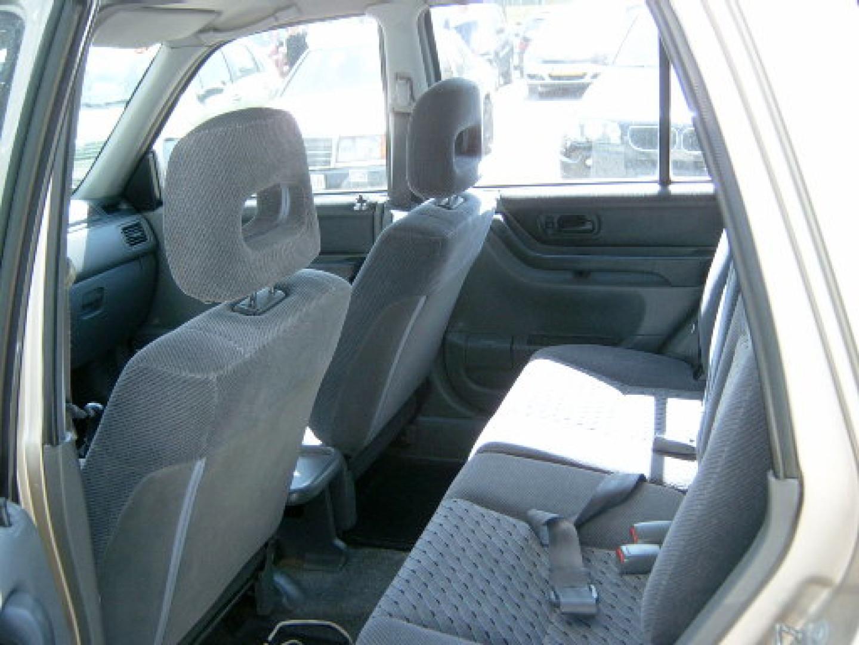Honda CR-v 2001r. 1973cm3 147KM 199311km benzyna