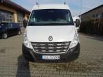 Renault Master 2014r. 2300cm3 150KM 390000km olej napędowy (diesel)