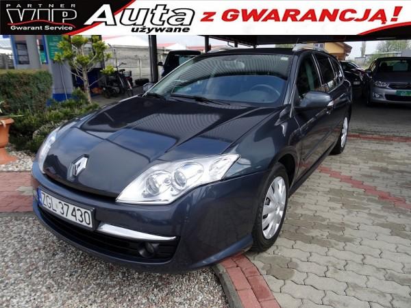 Renault Laguna 2009r. 2000cm3 130KM 170000km olej napędowy (diesel)