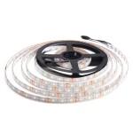 Taśma LED SMD 5050 RGB wodoodporna IP65 14,4W