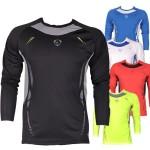 Bluzka koszulka długi rękaw na rower 5 kolorów M