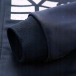 Dresy na siłownię spodnie bluza jogging 4XL 48