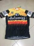 Elastyczna koszulka męska na rower różne wzory L