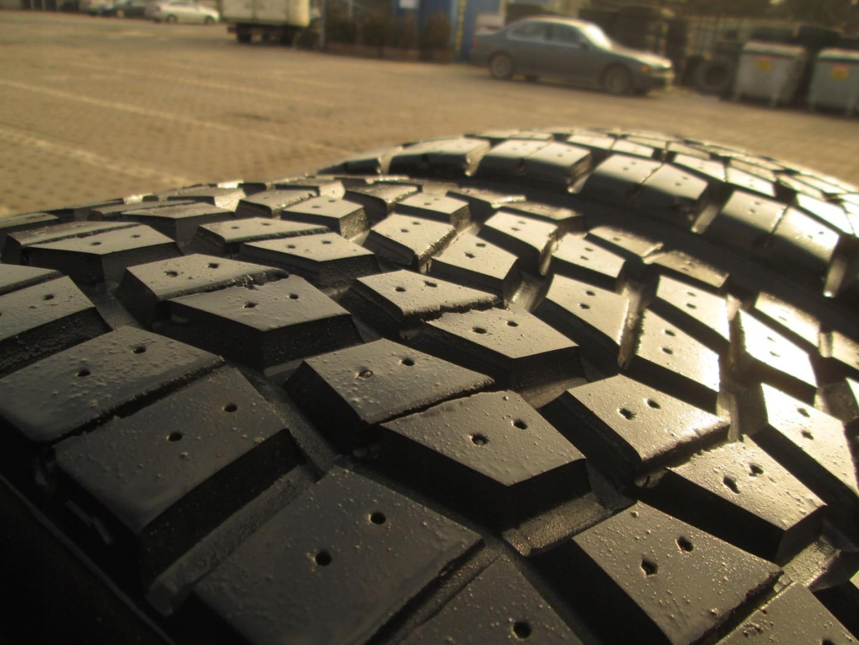 315/80R22.5 Michelin opony napędowe ciężarowe kpl