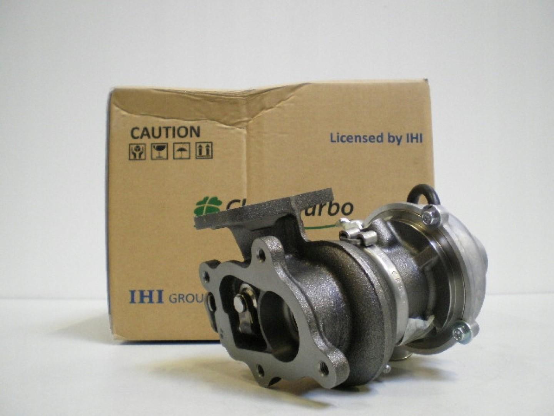 Turbosprężarka IHI F31CAD-S0152G CK35