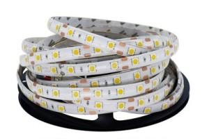 Taśma LED SMD 5050 1080 lm wodoodporna IP65 14,4W