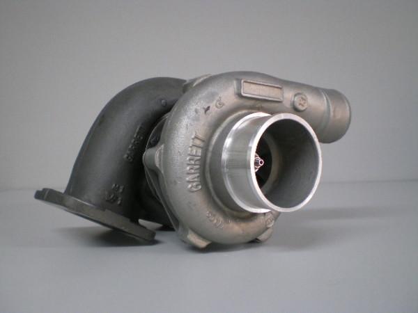 Turbosprężarka RE64765 SE500279 RE64936 RE64765