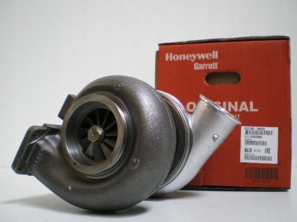 Turbosprężarka GARRETT 571543 571530 1343493