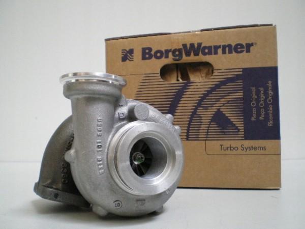 Turbosprężarka BorgWarner 53169886748 53169706748