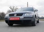 Volkswagen Passat 2004r. 1900cm3 101KM 288000km olej napędowy (diesel)