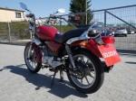 Yamaha YBR 2013r. 125cm3 10KM 1800km benzyna