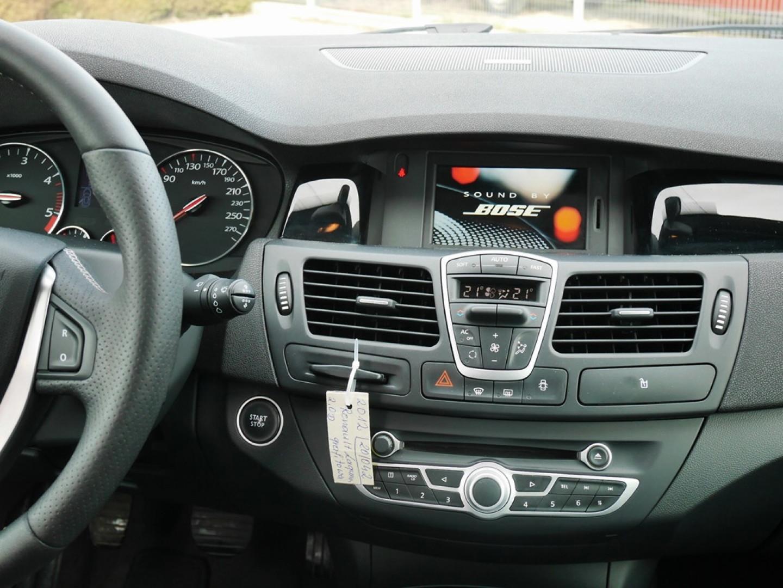 Renault Laguna 2012r. 2000cm3 150KM 197000km olej napędowy (diesel)