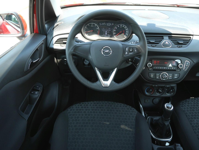 Opel Corsa 2016r. 1400cm3 90KM 21000km benzyna