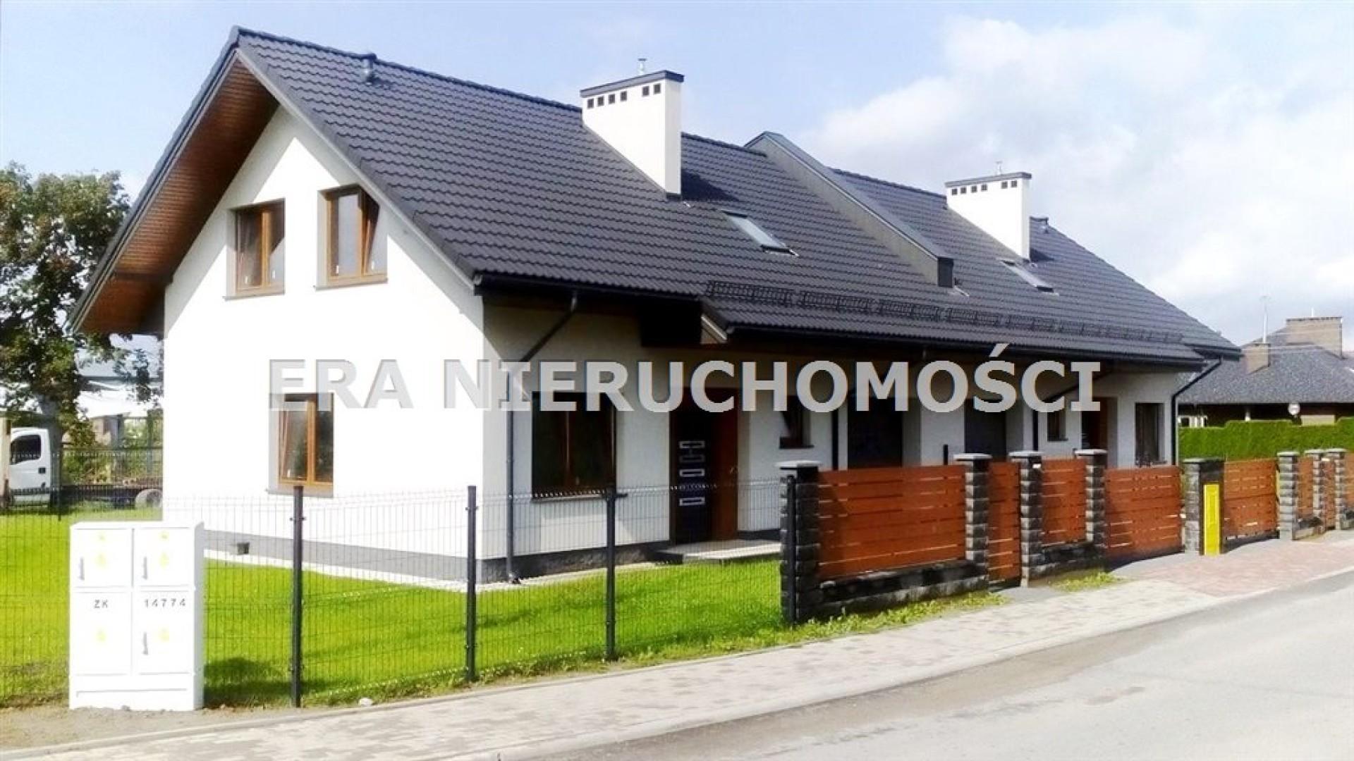 Dom na sprzedaz - Dobrzyniewo Duże