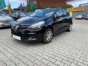 Renault Clio 2017r. 1500cm3 90KM 113000km olej napędowy (diesel)