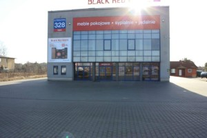 Do wynajęcia 1700 m2 Lokal obiekt Handlowy !