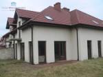 Michałowice dom bliżniak