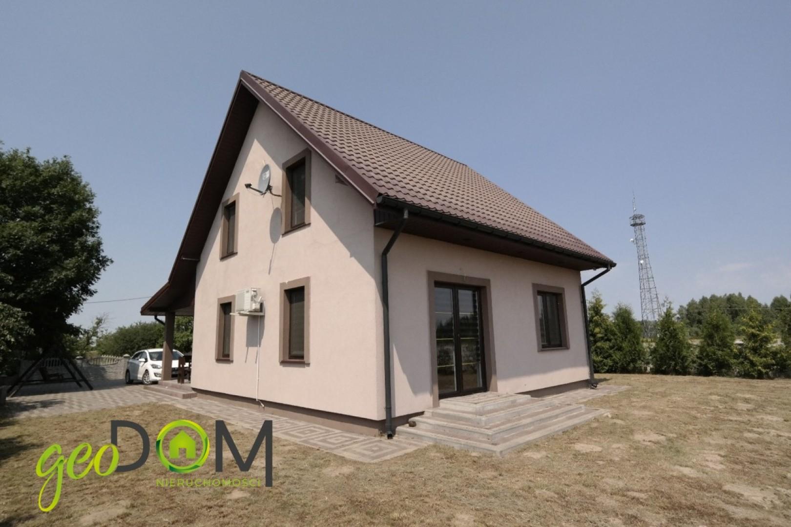 Gospodarstwo rozne o dużym areale i nowy dom  !!!