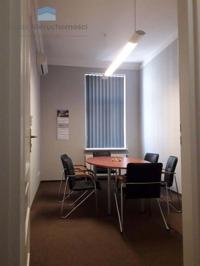 Biuro w samym Centrum Krakowa!