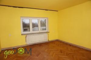 Trzy pokojowe mieszkanie na parterze  w Rejowcu