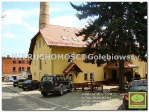 Lokal na sprzedaż - Lubań