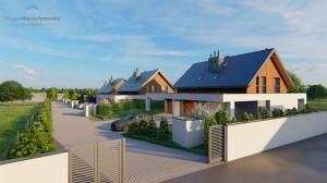 Zielonki - nowy dom - Galicyjska 41