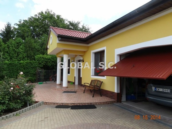 Dom na sprzedaz - Gdów