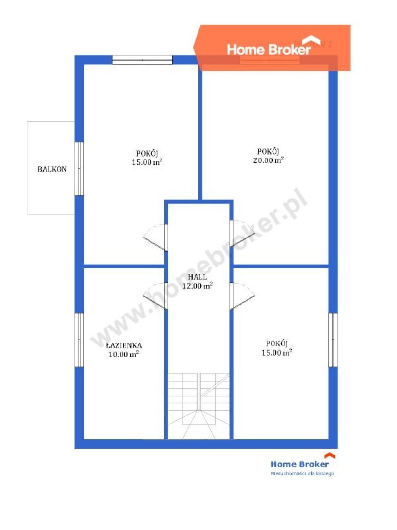 Dom na sprzedaż 161m2 - Stara Wieś
