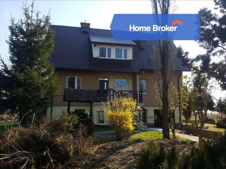 Dom na sprzedaż 320m2 - Baszkówka