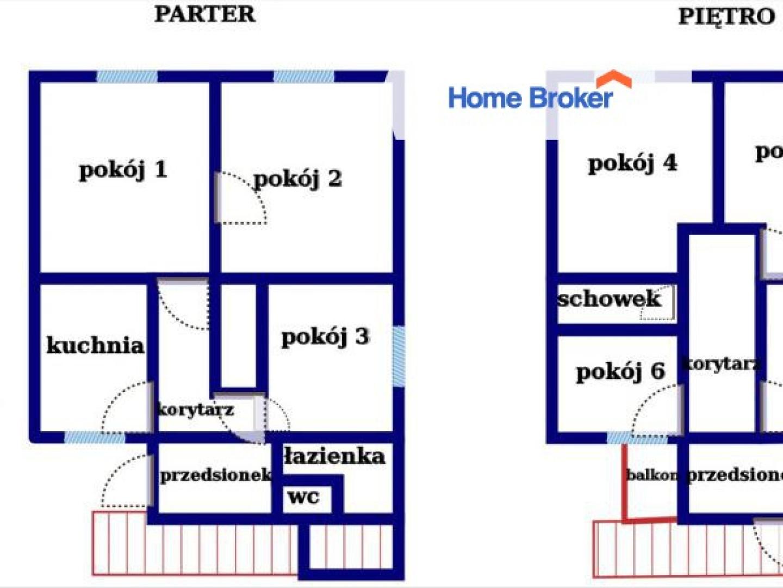 Dom na sprzedaż 164m2 - Pabianice