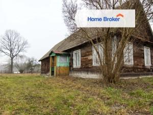 Dom na sprzedaż 73m2 - Nowosady