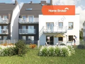 Mieszkanie na sprzedaż 59m2 - Wrocław