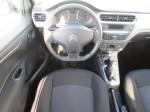 Citroen C-Elysee 1.6 VTi 2016r. 1587cm3 115KM Benzyna
