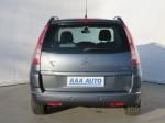 Citroen C4 Grand Picasso 1.6 VTi 2011r. 1598cm3 120KM Benzyna LPG