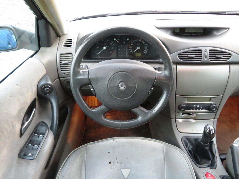Renault Laguna 1.8 16V  2004r. 1783cm3 120KM Benzyna