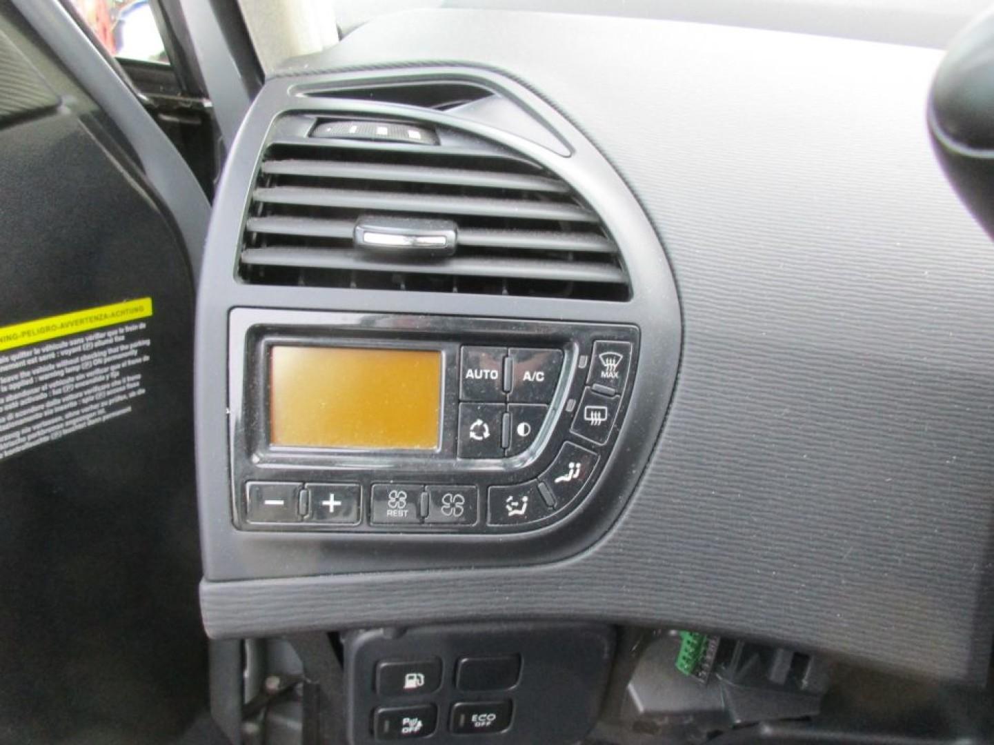 Citroen  C4 Picasso BR437 2011r. 1600cm3 111KM Diesel