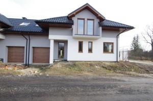 Dom na sprzedaż - Racławówka