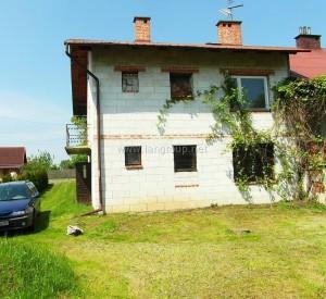 Dom na sprzedaż - Czudec