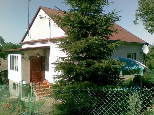 Dom na sprzedaż - Rączyna