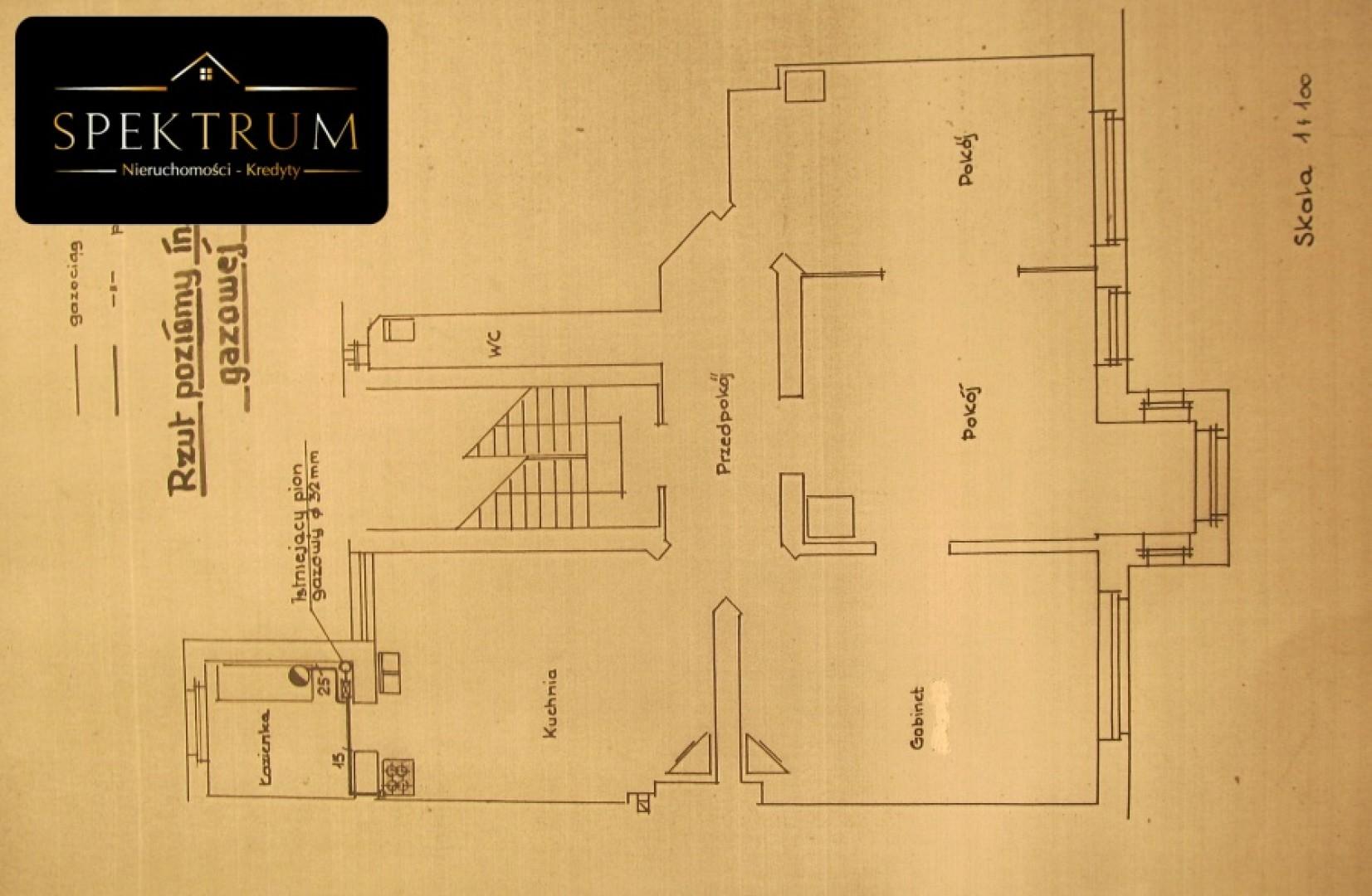 Mieszkanie na sprzedaż - Gliwice