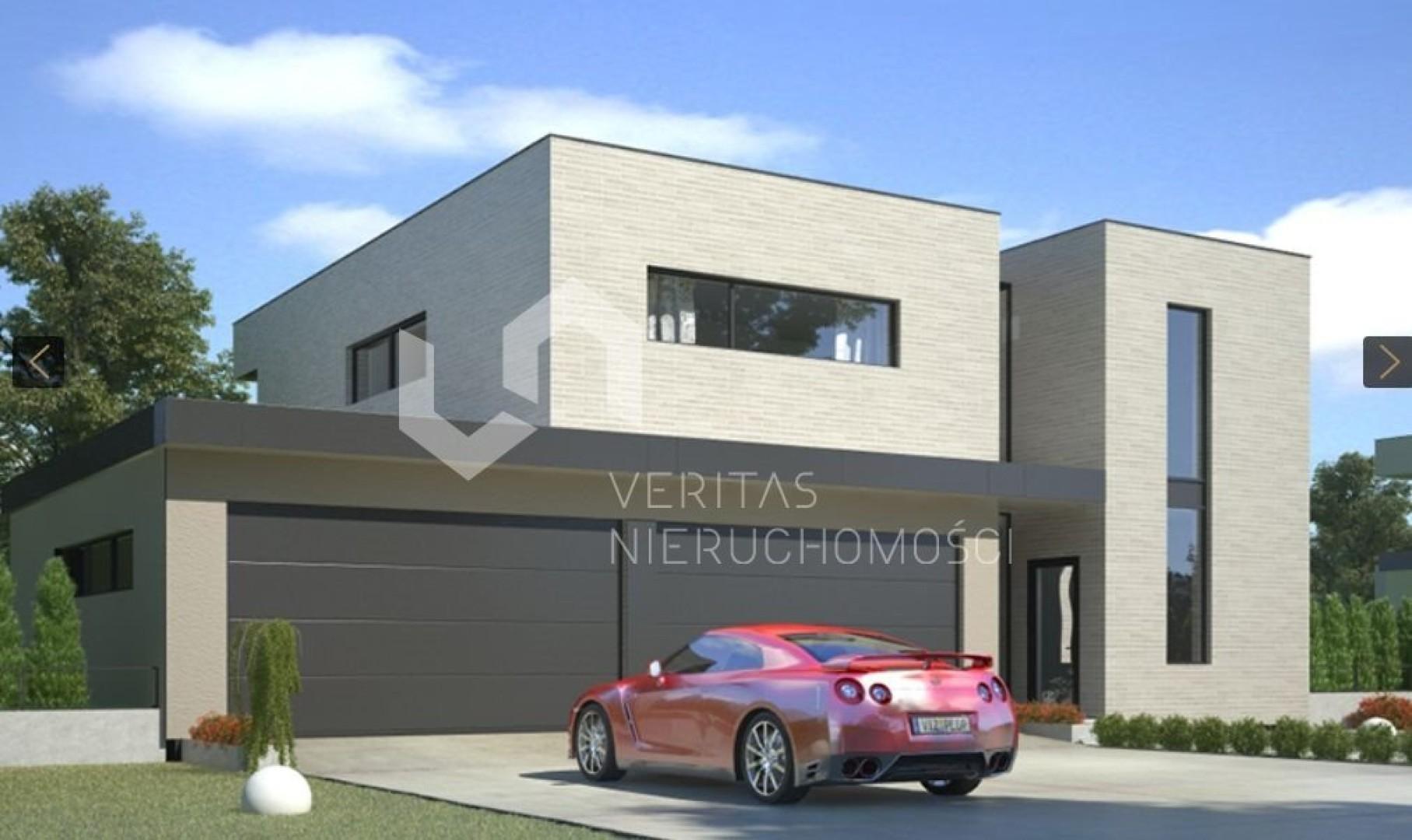 Dom na sprzedaz - Ruda Śląska