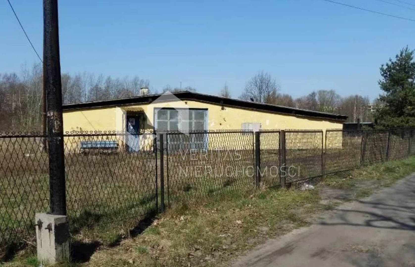 Lokal na sprzedaż - Ruda Śląska