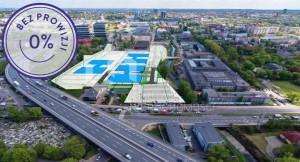 Działka na sprzedaż - Katowice